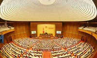 14th National Assembly concludes second session