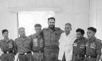 Vietnam, Cuba represent exemplary international ties in modern world