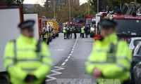 Terrorism poses most immediate threat to UK