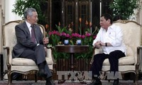 Singapore, Philippines strengthen cooperation to fight terrorism