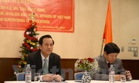 Vietnam, Japan seek new areas of labor cooperation