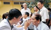 Better health care needed for the elderly