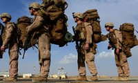 NATO deploys 200 soldiers to Afghanistan