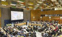 UN calls on young people to help realize a better future for all