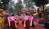 Spring festivals celebrate Lunar New Year