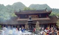 Spiritual tourism attracts tourists