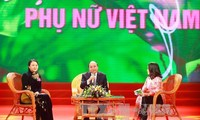 Prime Minister points out measures for gender equality in Vietnam