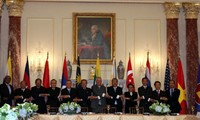 Deputy FM suggests priorities at ASEAN-US meeting