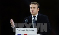 French President elect commits to defending Paris climate deal