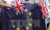 Brexit: EU welcomes Britain reconsideration