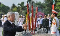 Vietnam anticipates 70th anniversary of War Invalids and Martyrs Day