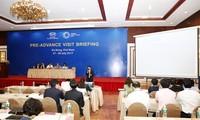 Vietnam holds first preparatory program for APEC Week 2017