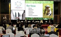 APEC leaders debate food security, sustainable agriculture in response to climate change