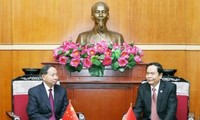 VFF cements ties with Chinese People's Political Consultative Conference
