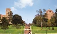 Vietnam National University, University of California further cooperation