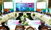 APEC Finance, Central Bank Deputies discuss cooperation priorities