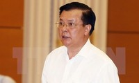 Vietnam calls for more support from OECD