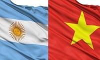 Vietnam, Argentina seek to raise two-way trade to 3.5 billion USD