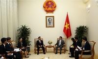 Vietnam, Korea to enhance science education