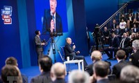 OSCE observers to monitor Russian election