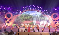 Cultural Day highlights Vietnam ethnic groups