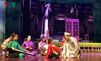 Nguyen The Ky's play performed in Long An