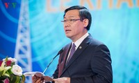 Deputy PM: Radio should keep up with advanced technology, interact with audience