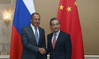 Russian President to visit China