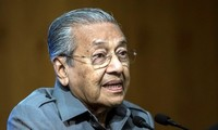 China, Malaysia agree to foster bilateral ties