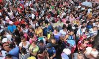 Filipinos support Duterte's war on drugs