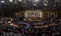 US House passes bills that would re-open several government agencies
