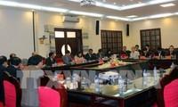 Japanese firms eye investment in Ha Nam