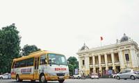 Bonbon City Tour explores history, culture of Hanoi
