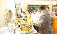 Vietnamese food fest in Bangladesh