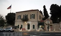 US Consulate in Jerusalem prepares to merge with embassy