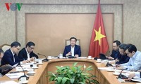 Deputy PM: Closer supervision of P2P lending services required
