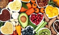A workout diet