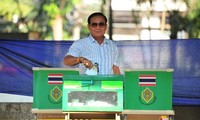 Thailand: Unofficial poll results delayed again as complaints mount