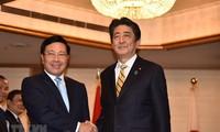 Vietnam sees Japan as a top long-term partner