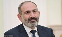 Armenian PM begins official visit to Vietnam