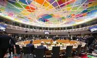 EU passes budget plan in case Brexit deal fails