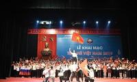 Vietnam Summer Camp 2019 opens in Thai Nguyen province