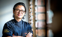 Luke Nguyen: Vietnamese cuisine is the most healthy cuisine in the world
