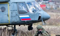 Large-scale drills of Russian Armed Forces launched