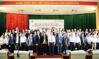Hydrometeorology sector seeks stronger links with development partners