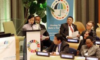 Vietnam shares experience in primary health care at UN meeting