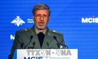 """Iran vows to respond firmly to """"acts of aggression"""""""