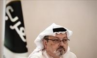 Saudi crown prince denies ordering Khashoggi killing