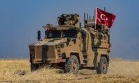 US to step aside for Turkish offensive in Syria