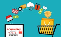 Conference discusses e-commerce application in SMEs